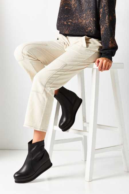 Jeffrey Campbell Syracuse Platform Boot