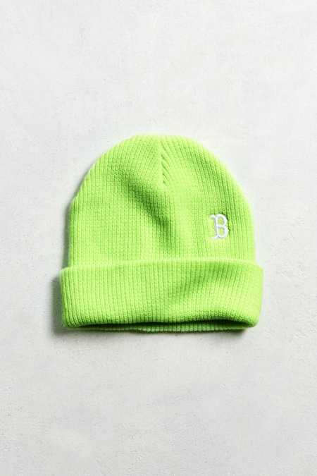 '47 Brand X UO Boston Beanie