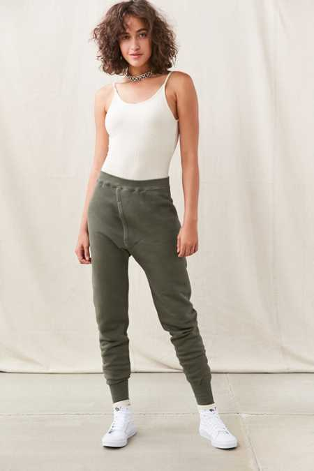 Urban Renewal Recycled Military Jogger Pant