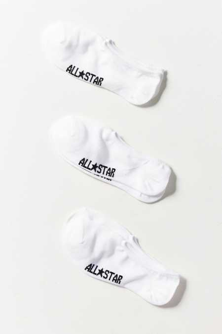 Converse Basic Chuck Ankle Sock 3 Pack