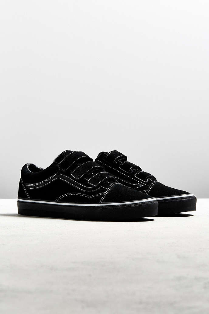 vans old skool navy white curtains