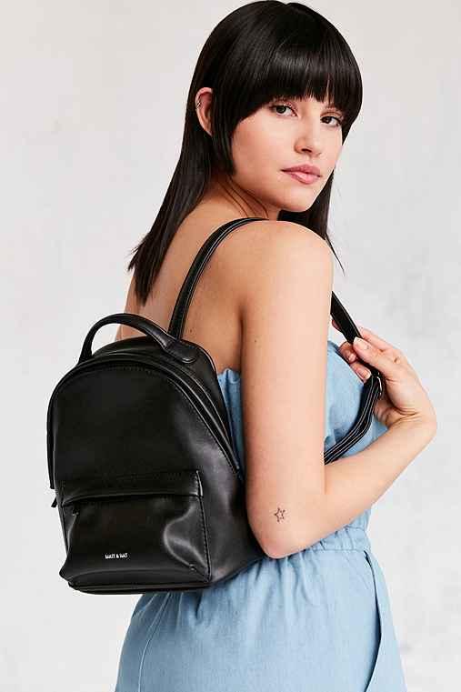 matt nat munich mini backpack urban outfitters. Black Bedroom Furniture Sets. Home Design Ideas