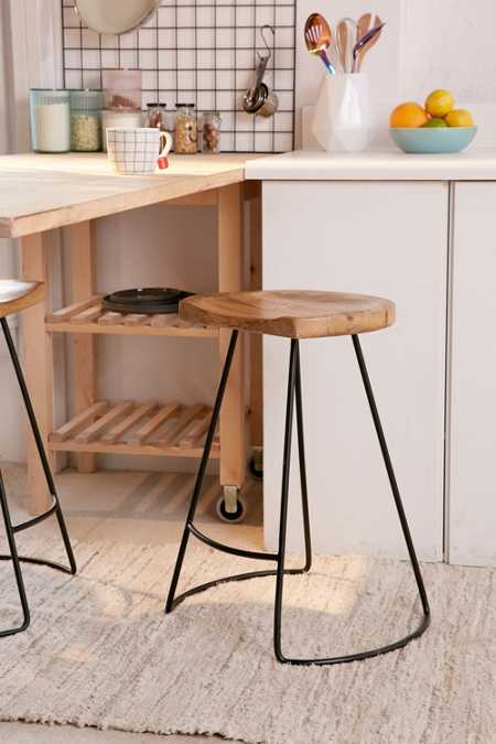Mason Counter Stool