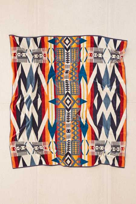 Pendleton Fire Legend Oversized Towel For Two