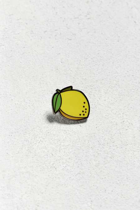 Pintrill Lemon Pin