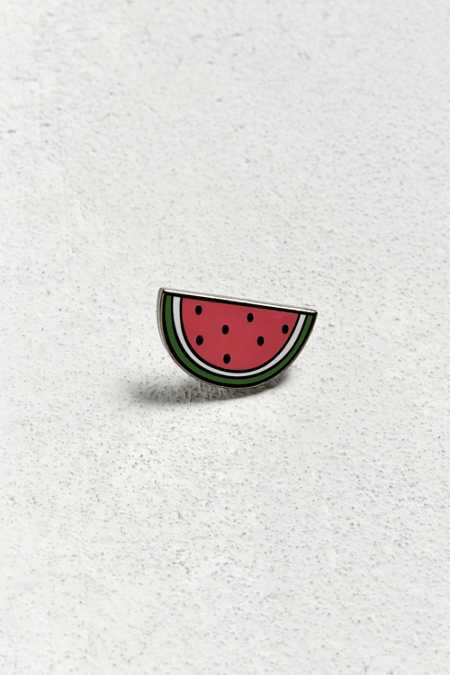 Pintrill Watermelon Pin