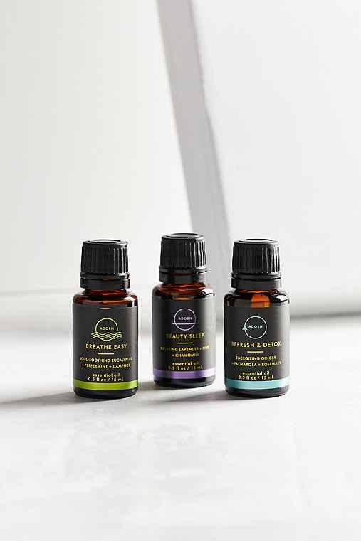 Adorn Essential Oils Set,ASSORTED,ONE SIZE