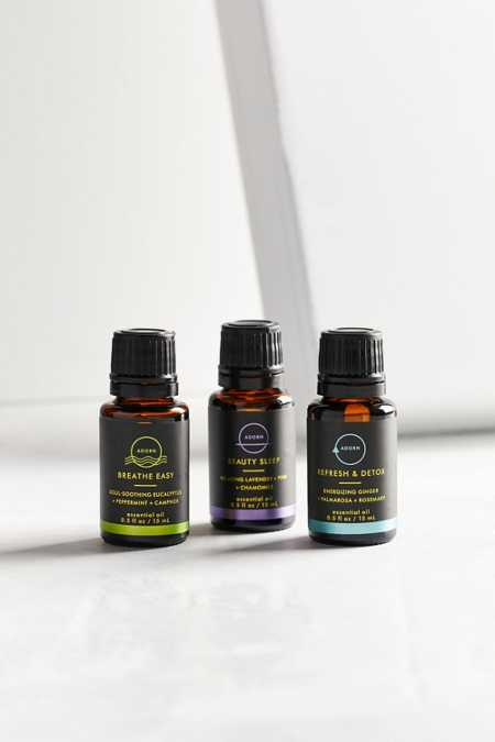 Adorn Essential Oils Set
