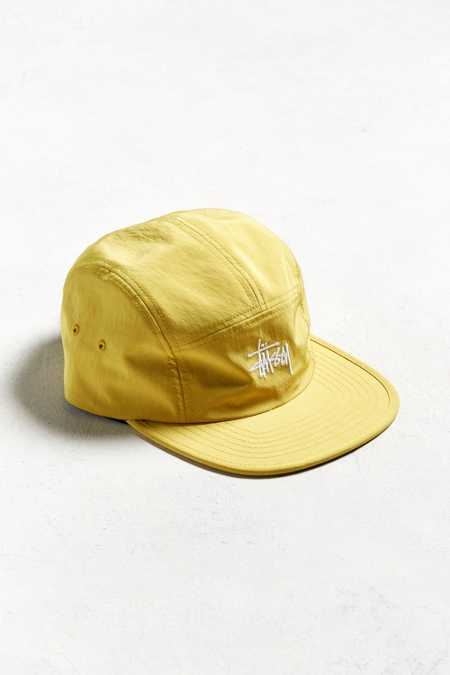 Stussy Micro Ripstop Camp Hat