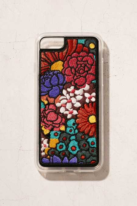 Zero Gravity Woodstock Embroidered iPhone 7 Case
