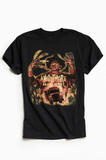 Nightmare On Elm Street Tee