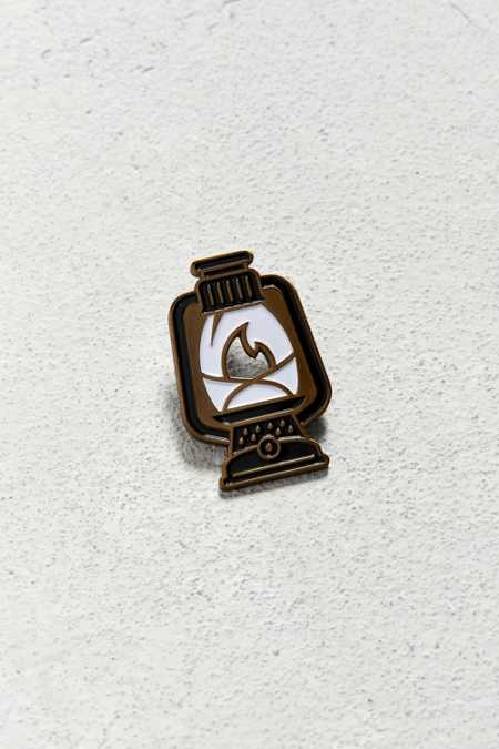 Lost Lust Lantern Pin