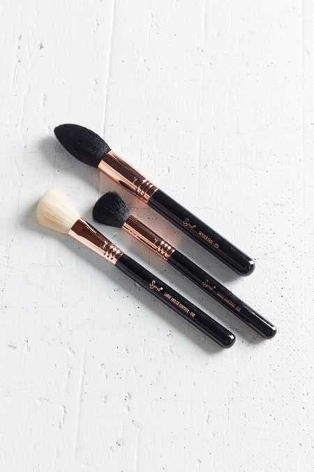 Sigma Beauty Blushing Babe Brush Set