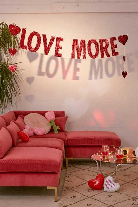 Love More Banner