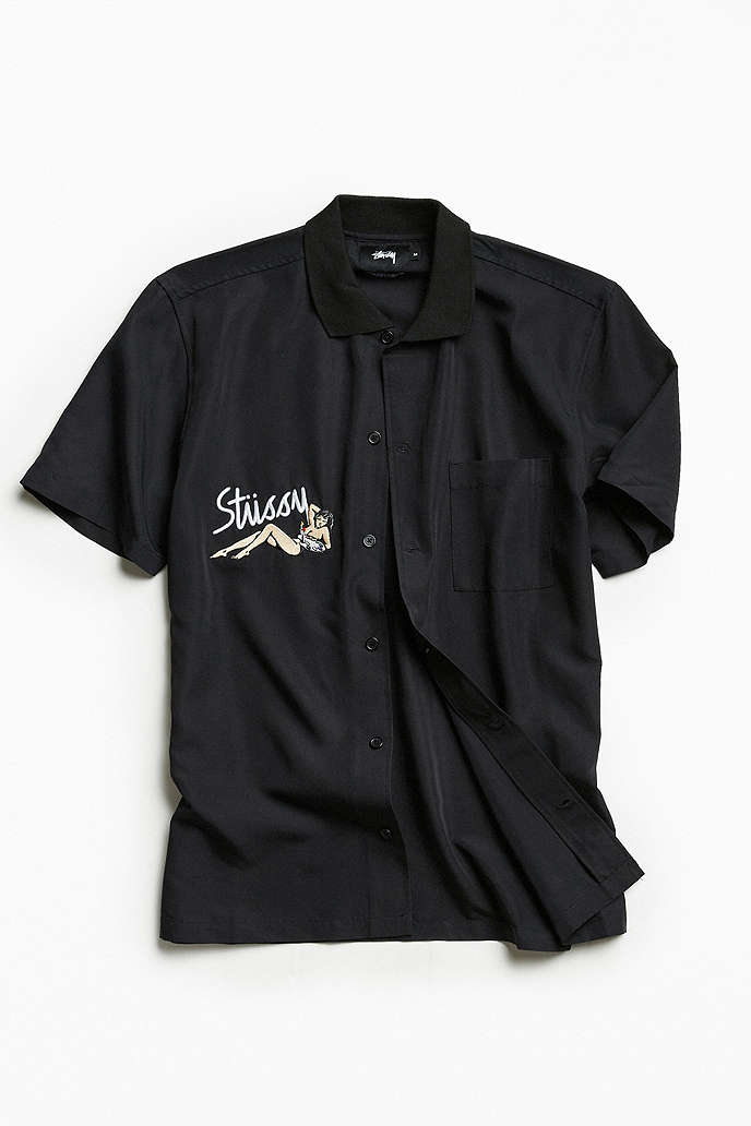 STUSSY - Urban Outfitters