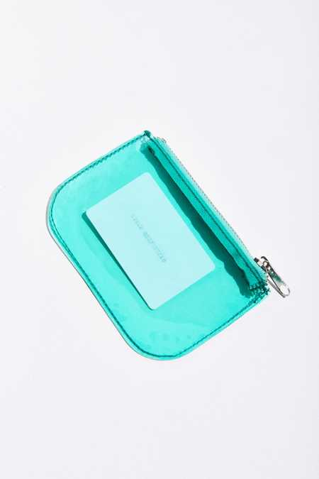 Transparent Mini Pouch