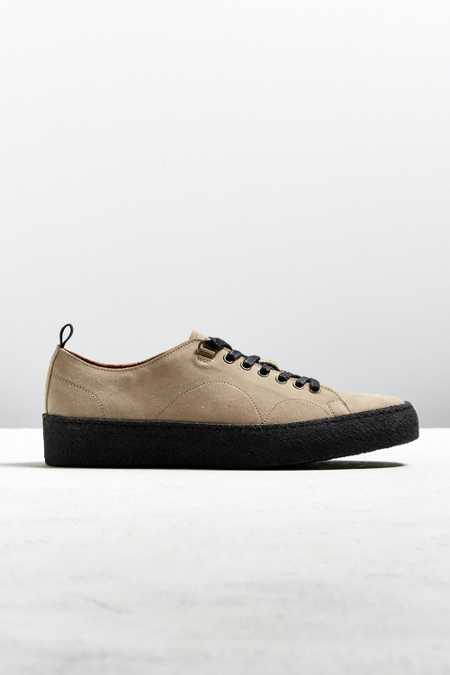 Fred Perry X George Cox Tennis Shoe
