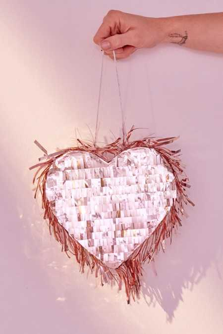 Mini Heart Pinata