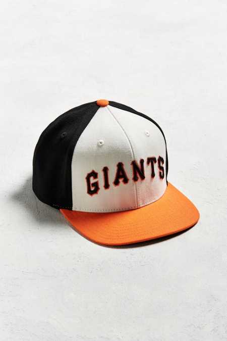 American Needle Big Show San Francisco Giants Baseball Hat