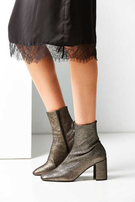 Jeffrey Campbell Cienega-Lo Leather Boot