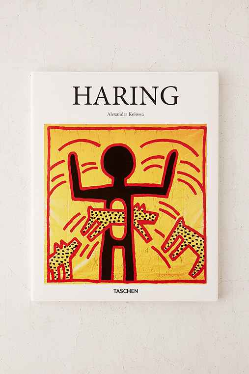 Haring By Alexandra Kolossa,ASSORTED,ONE SIZE