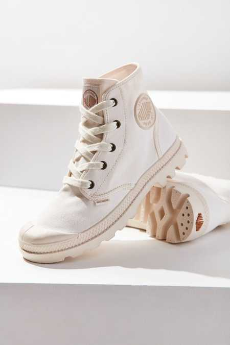 Palladium Pampa Hi Originale Sneaker Boot