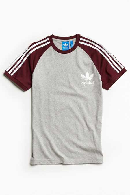 adidas Essentials California Tee