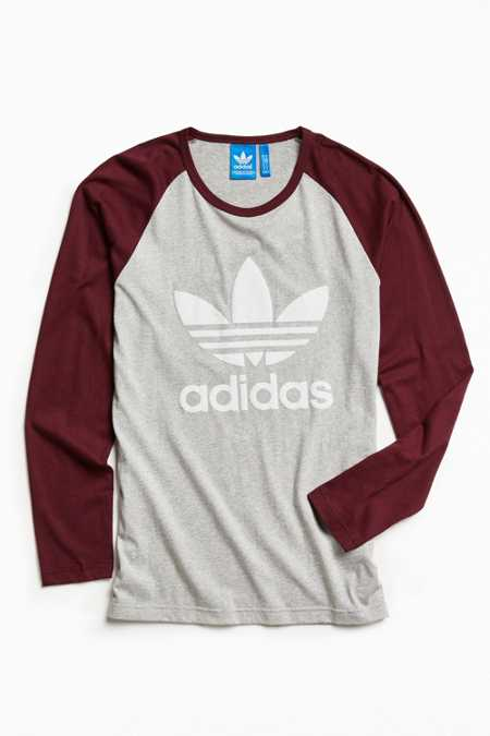 adidas Essentials Long Sleeve Tee