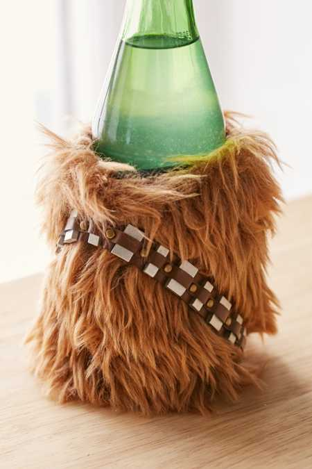 Star Wars Chewbacca Insulated Drink Sleeve