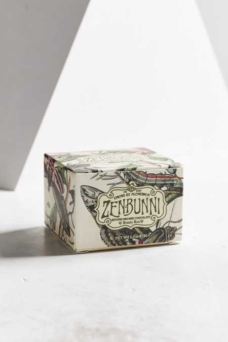ZenBunni Chocolate Beauty Box