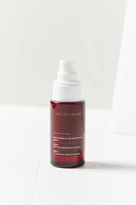 KORRES Wild Rose Brightening Face + Eye Serum