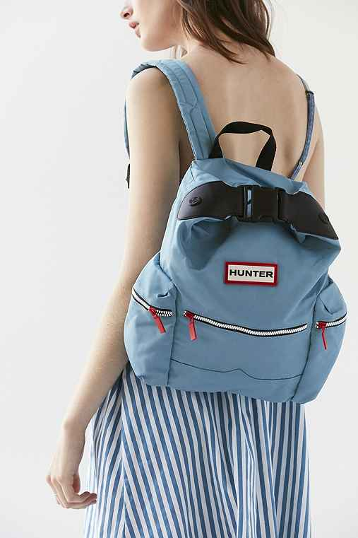 Hunter Original Nylon Mini Top Clip Backpack