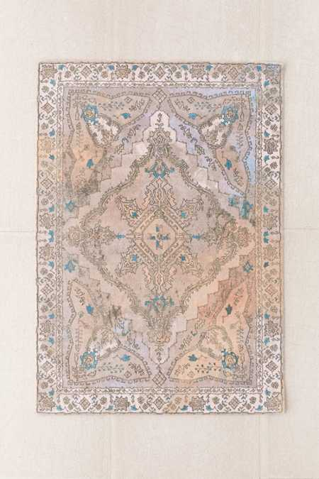 Lantana Printed Tufted Rug