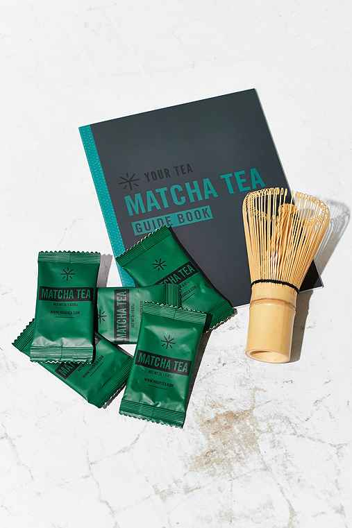 Your Tea Matcha Tea Set,ASSORTED,ONE SIZE