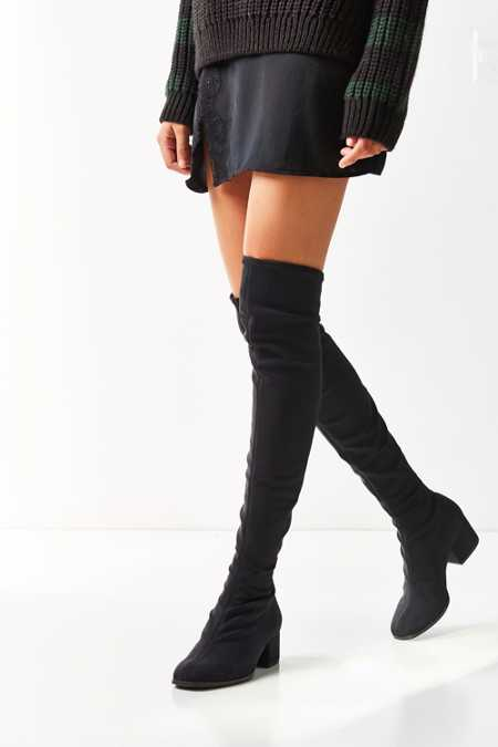 Vagabond Daisy Over-The-Knee Boot