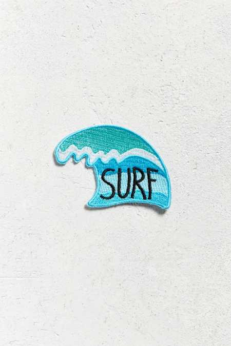 Mokuyobi X Mowgli Surf Perfect Wave Patch