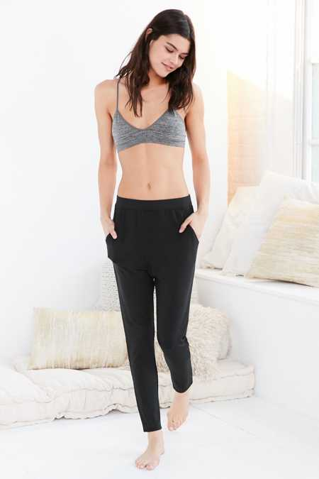 Out From Under Slouchy Drop Crotch Sweatpant
