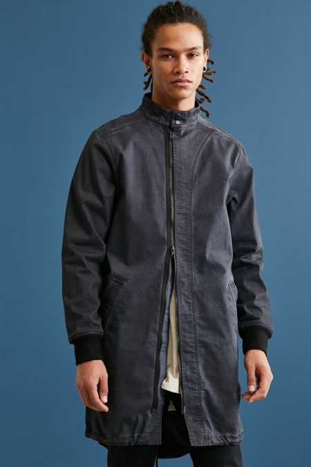 Publish Fynix Cadet Collar Coat