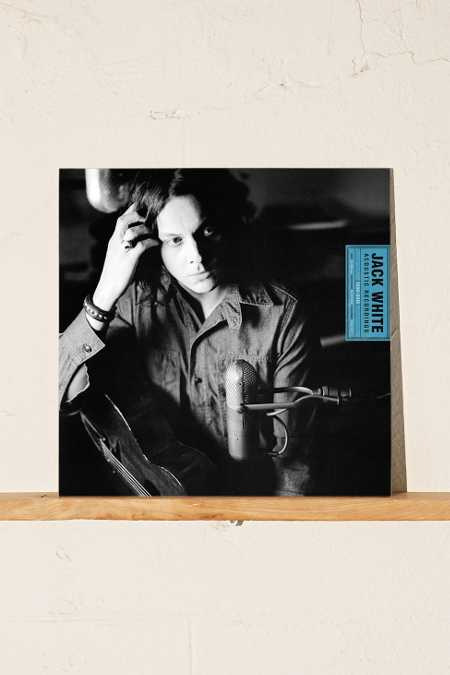 Jack White - Jack White Acoustic Recordings 2XLP