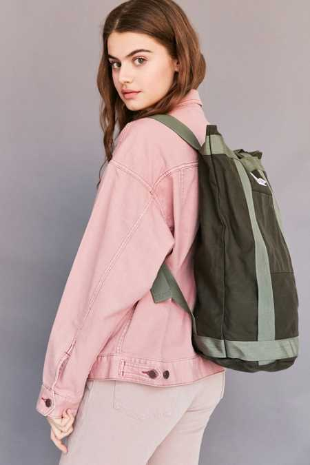 Battenwear Beach Bucket Backpack