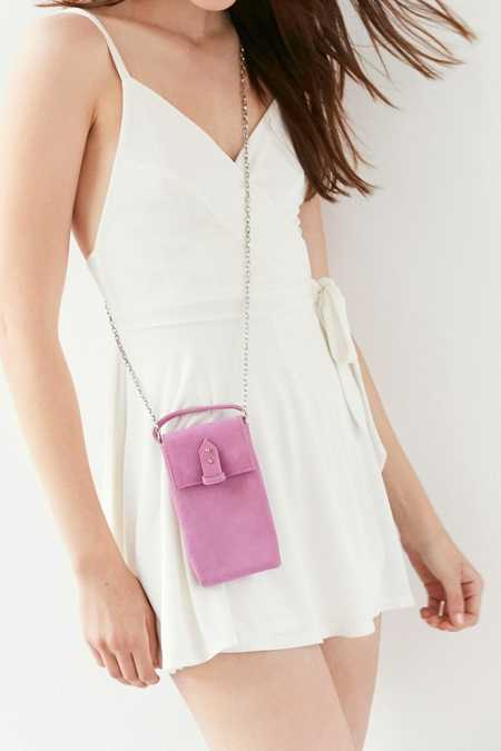 Carmen Micro Mini Crossbody Bag