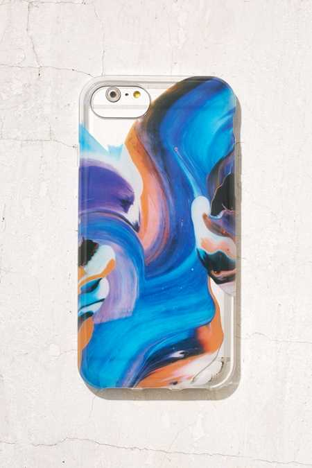 Recover Artist Series: Djuno Paint Strokes iPhone 7/6 Case