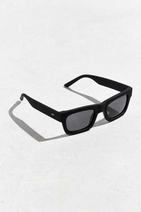 Classic Wide Sunglasses