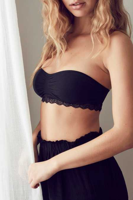Out From Under Be Alright Seamless Bandeau Bra