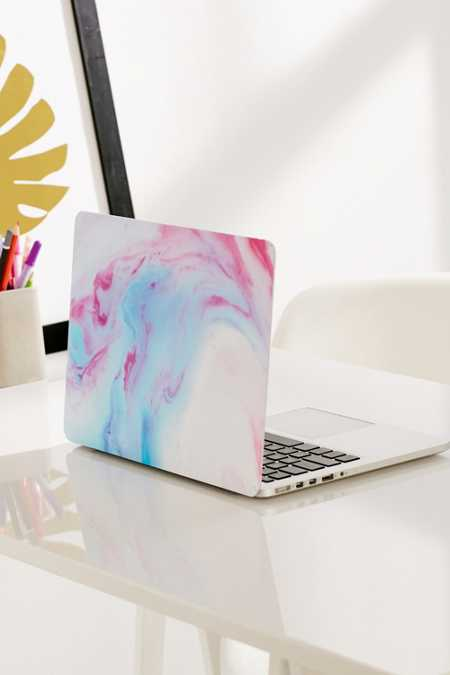 Unicorn Magic Vinyl MacBook Pro Skin