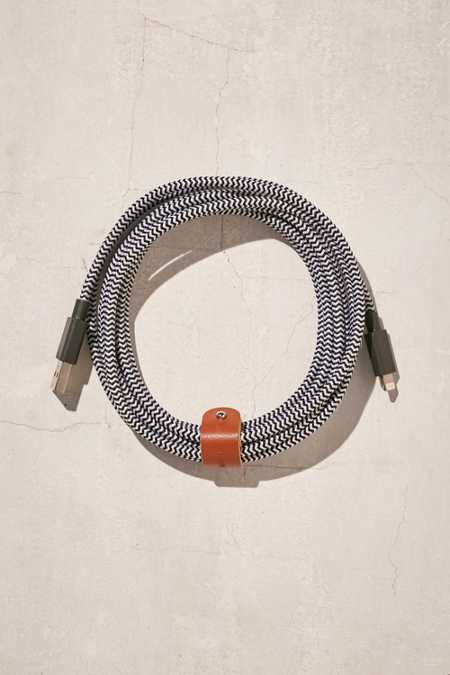Native Union Belt 10-Ft Cable