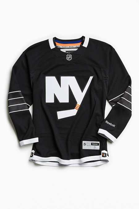 Reebok NHL New York Islanders Hockey Jersey