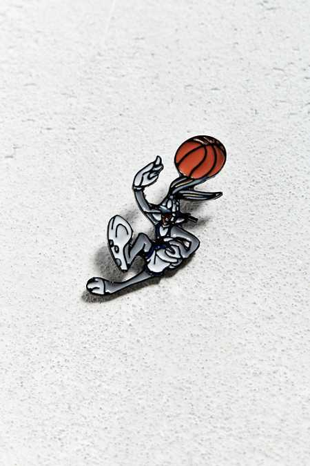 Space Jam Bugs Bunny Pin