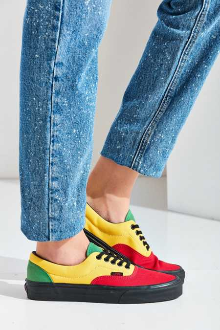 Vans Colorblock Era Sneaker