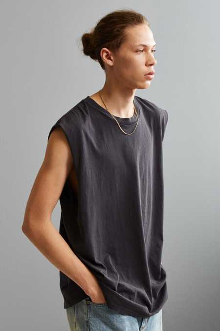Cheap Monday Sound Muscle Tank Top